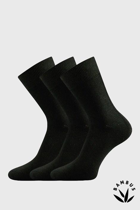 3 ПАРИ бамбукових шкарпеток Badon