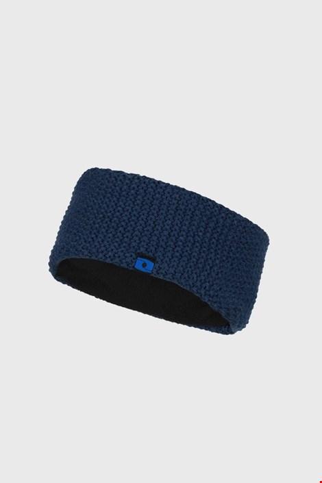 Жіноча зимова повязка на голову LOAP Zabel синя