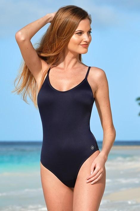 Жіночий суцільний купальник Rhodes