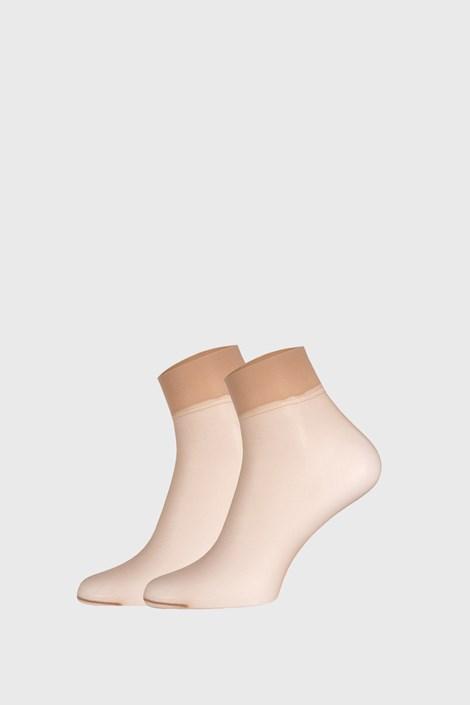 2 ПАРИ нейлонових шкарпеток Easy 20DEN
