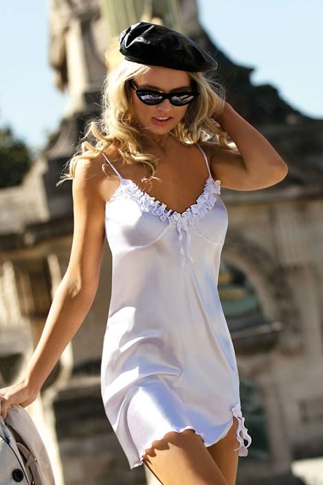 Атласна сорочка Gabi