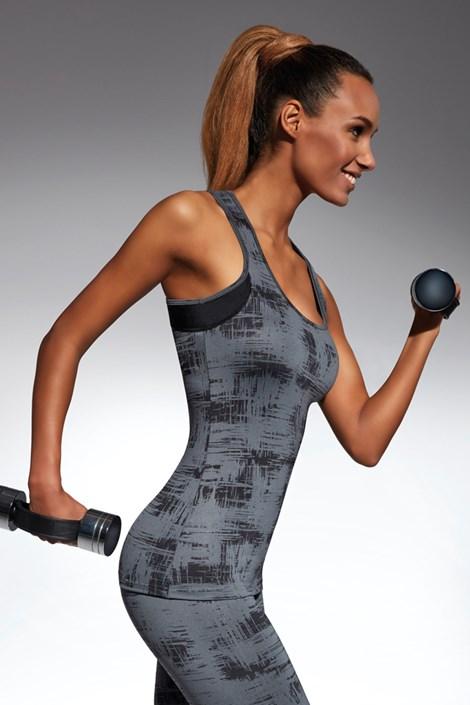 Жіночий спортивний топ Intense