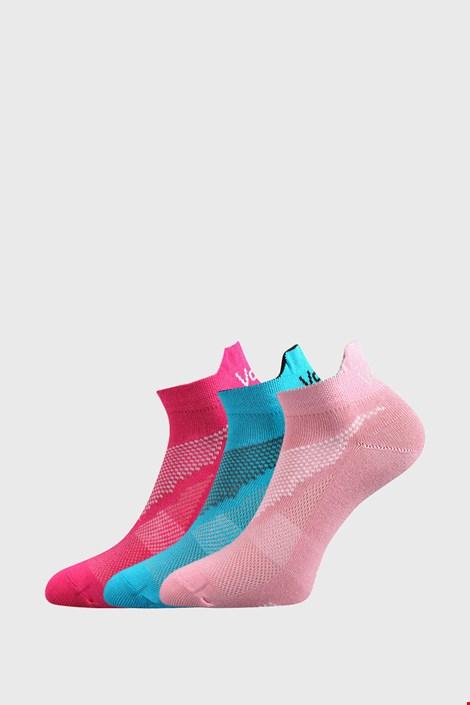 3 ПАРИ шкарпеток для дівчинки VOXX Iris