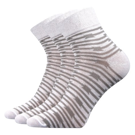 3 ПАРИ жіночих шкарпеток Ivana