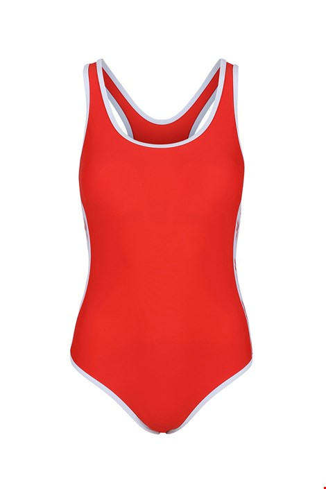Жіночий суцільний купальник Reebok Alyssa Red