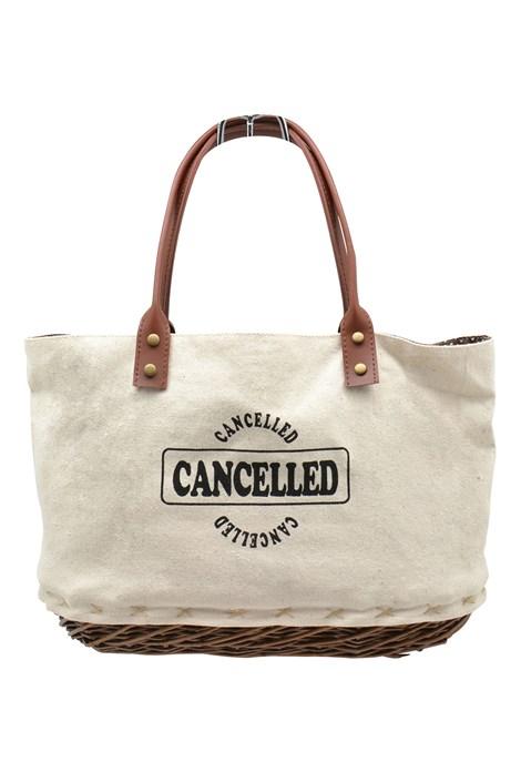 Жіноча пляжна сумка Land