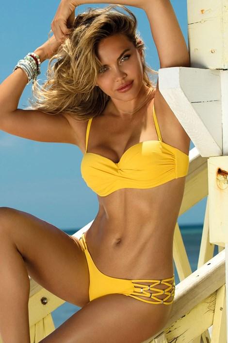 Жіночий роздільний купальник Sunny