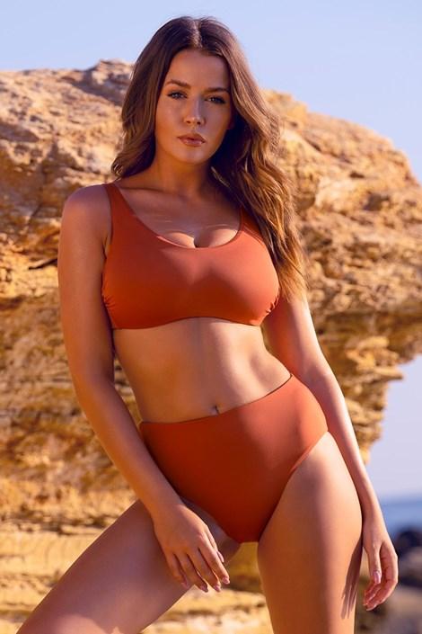 Жіночий роздільний купальник Sahara