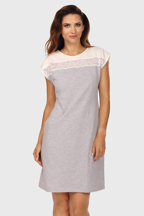 Жіноча нічна сорочка Perla