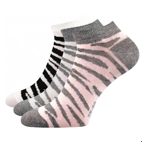 3 ПАРИ жіночих шкарпеток Piki 57