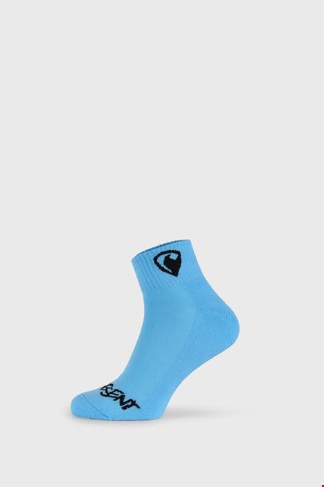 Бірюзові шкарпетки Represent Short