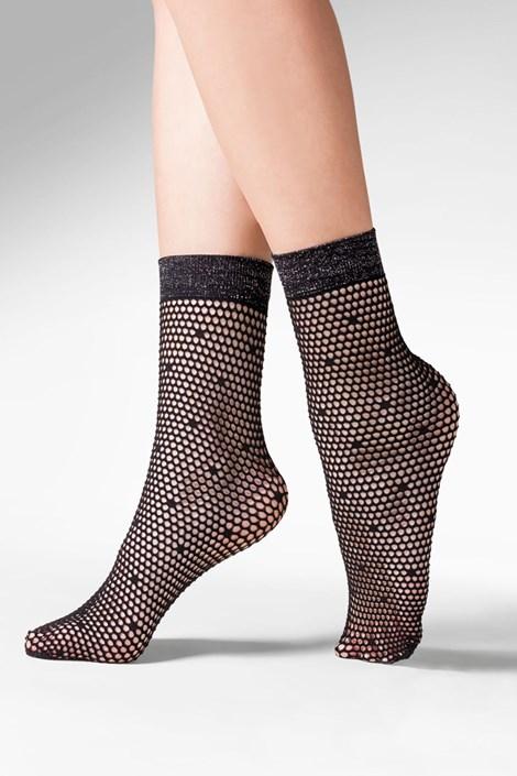 Жіночі сітчасті шкарпетки Viva