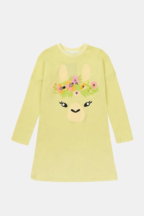 Нічна сорочка для дівчаток Lama