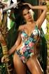 Жіноче монокіні Tropical Flower L4401_01